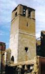San Miguel sinrestaurar