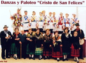 Grupo Danzas y Paloteo 001