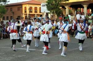 Danzantes 2012