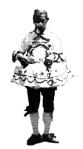 Danzante de 1900