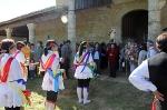 Salida procesión