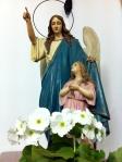 Santo Angel