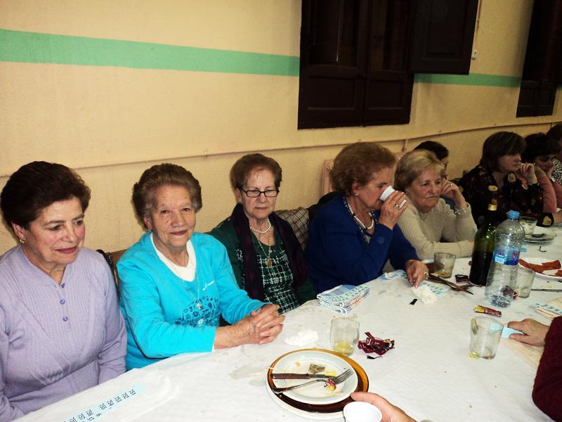CENA MANOS UNIDAS 2014 (4/6)