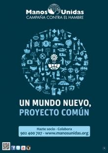 CENA MANOS UNIDAS 2014 (1/6)