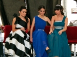 Las nuevas damas