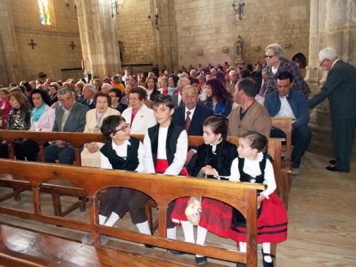 Misa publico