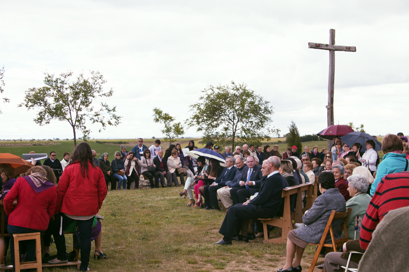 ROMERÍA AL CRISTO DE SAN FELICES (2/6)
