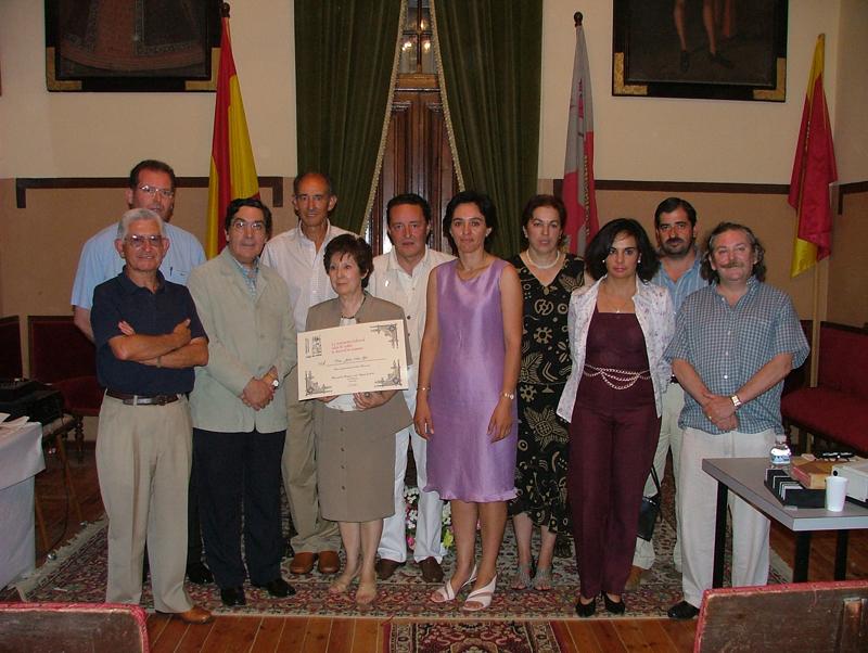 COMIENZO VERANO CULTURAL 2014 (6/6)