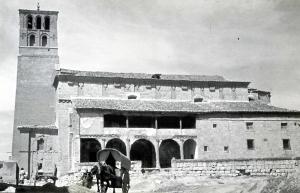 San Pedro-antiguo