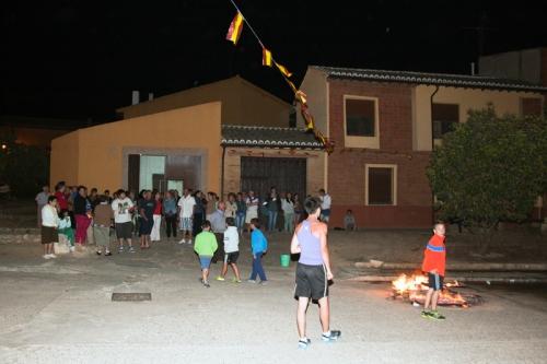 San Pedro gente