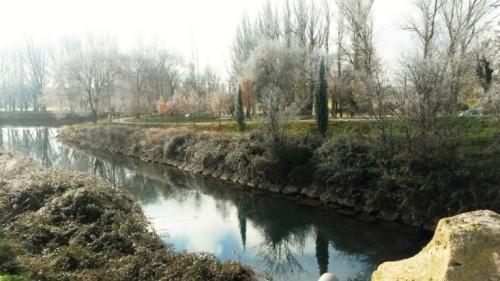 invierno Becerril