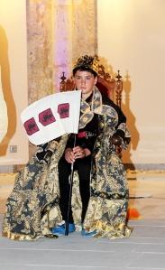 El rey Enrique