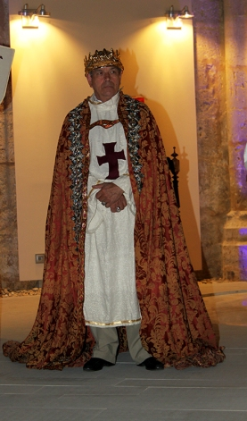 Rey Castellano