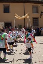 Baile San Pedro